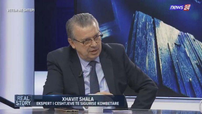 Xhavit Shala