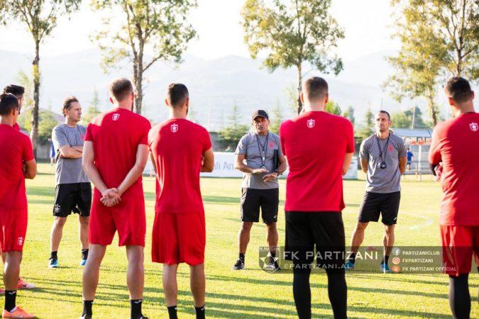 4 Ilir Daja Peng I Merkatos, Kastrioti I Kapi Mat Me Dy Lëvizje, Mbrojtja E Sulmi Shqetësojnë Trajnerin