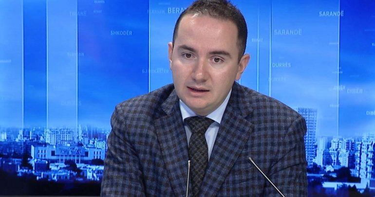 Ervin Salianji