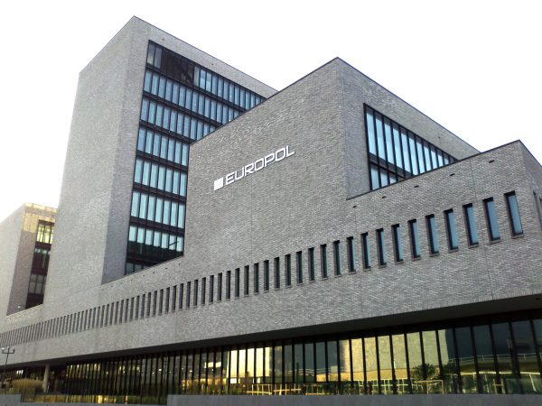 Europol Building, The Hague, The Netherlands 931