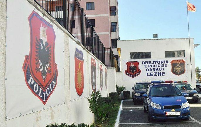 Policia Lezhe