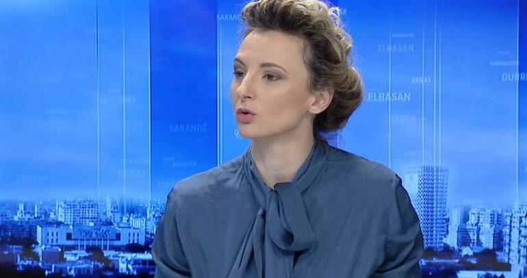 Erisa Xhixha