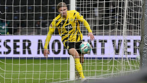 Erling Haaland Hertha 2 X 5 Borussia Dortmund Bundesliga 202021 Kbbz8n6ha8vq10zt6vng7cf7e