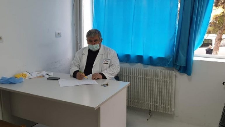 Ibrahim Kaziu