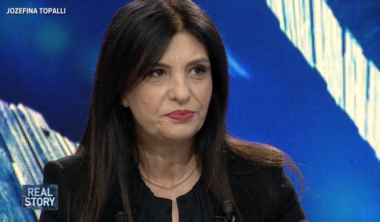 Jozefina Topalli