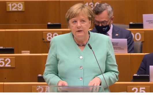Merkel Pe