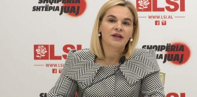 Monika Kryemadhi
