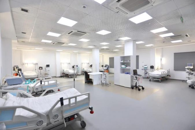 Spitali Covid 4