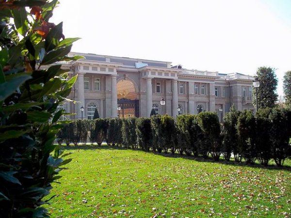 0 Pay Gelendzhik Palace 3 East2west News
