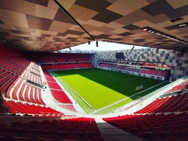3. Stadiumi Nuk Ndryshon Rrezohet Pista E Elbasanit, Ndeshja Luhet Ne Air Albania