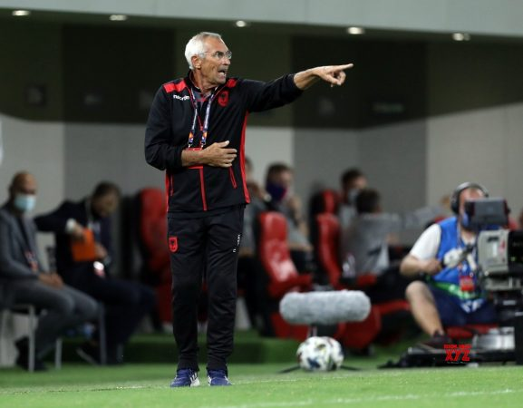 7. Reja Pa Limite Trajneri Enderron Boterorin, Por Kerkon Qe Skuadra Ta Ndjeke