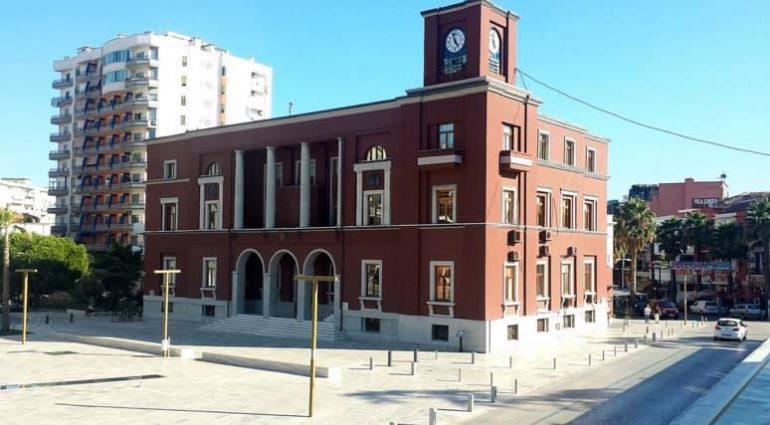 Bashkia Durres1