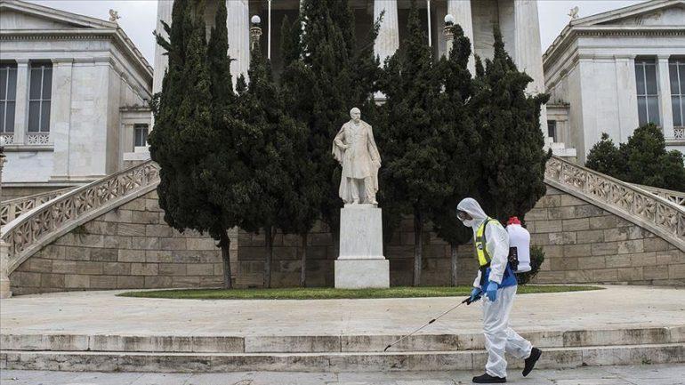 Greece Koronavirusi1