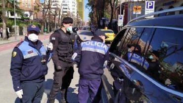 Policia Kruje1