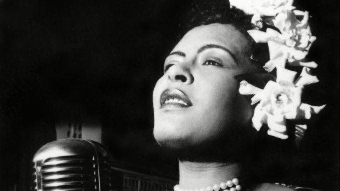 Billie Holiday E1579142924800