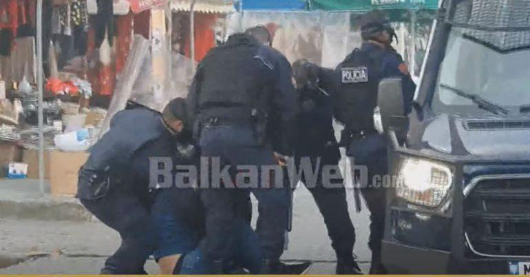Policia Vlore