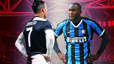 8. Ethet E Derbit Te Italise Inter Juventus Nje Test Force, Skena Per Vellezerit E Golit