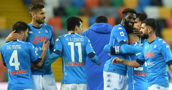 Ebene Magazine Napoli Fiorentina Rarr Prediction And Announcement Of The Match Italian Championship 8826 17.01.2021 8827 Football On Sport.ua Bg