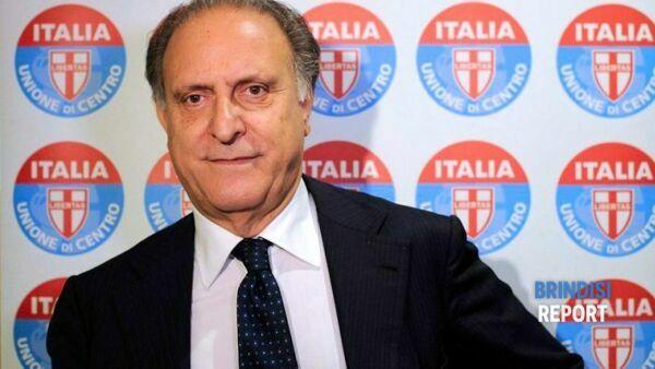 Europarlamentari Lorenzo Cesa