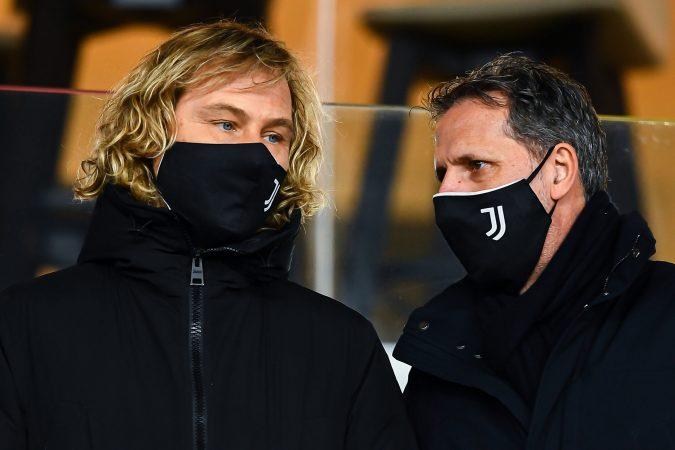 Genoa Cfc V Juventus Fc Serie A