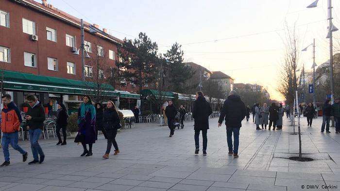 Kosova Covid1