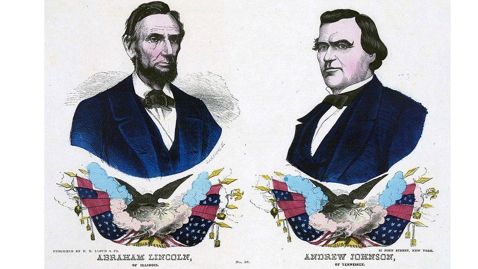 Lincoln Johnson