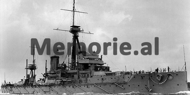 Luftanija Italiane Beghazi Ne Durres 1914 744x375