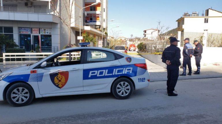Policia Vlore1