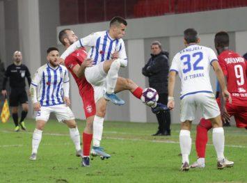 Tirana Partizani Derbi