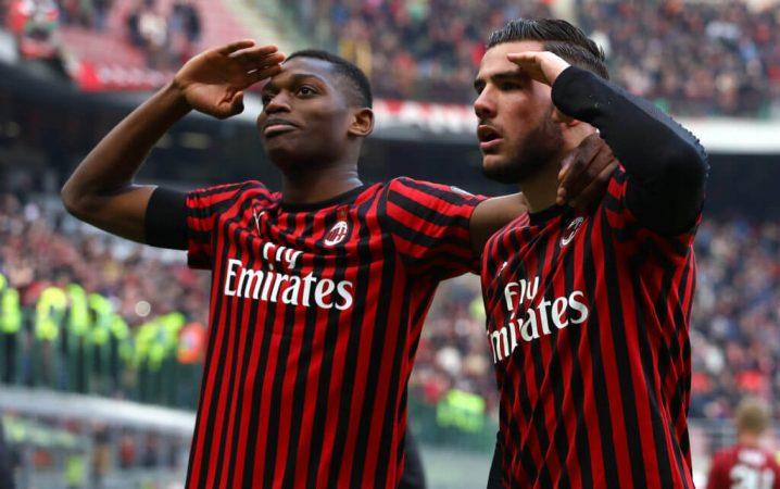 Ac Milan V Udinese Calcio Serie A