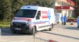 Ambulancat Tek Infektivi