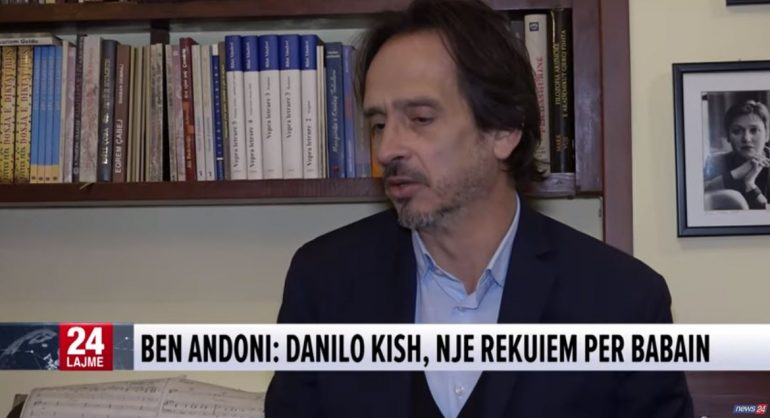 Ben Andoni