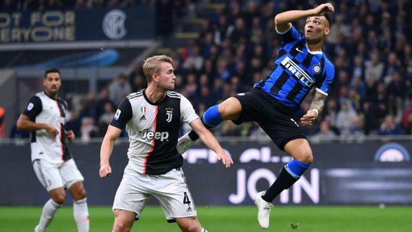 De Ligt Lautaro Martinez Inter Juventus Qjaquhb5z1e41xs3cz0fs55j4