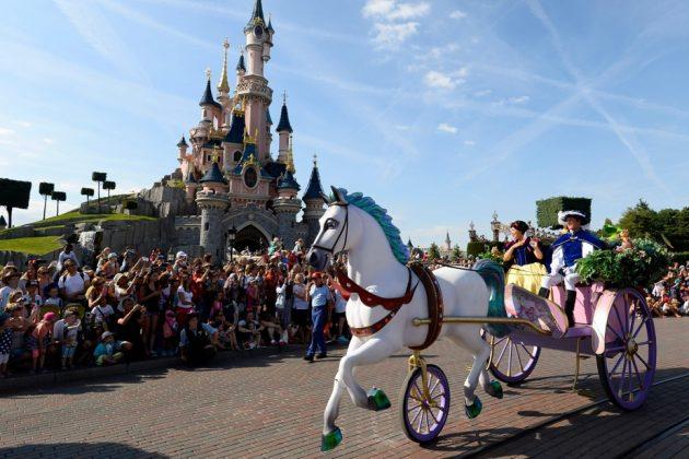Disneyland 630x420