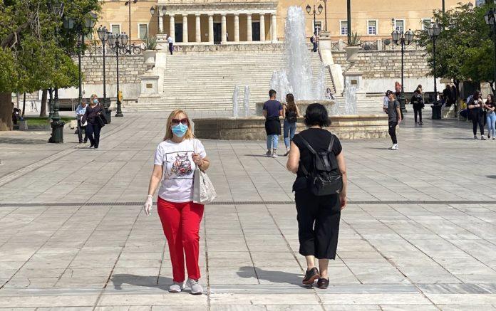 Greece Coronavirus1