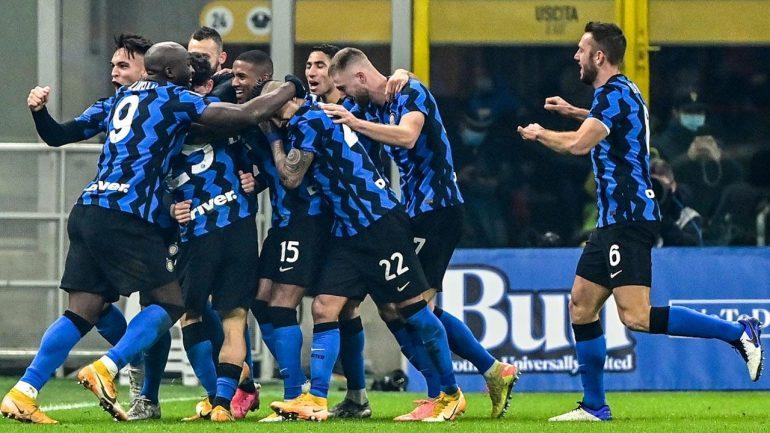 Inter Jan Nineteen D