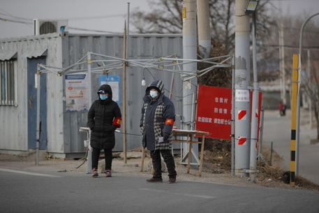 Daily Life Amid The Covid 19 Pandemic In China