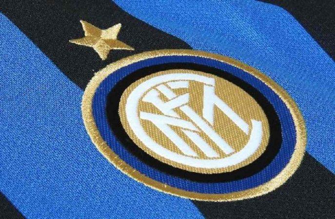 Maglia Inter Logo 1