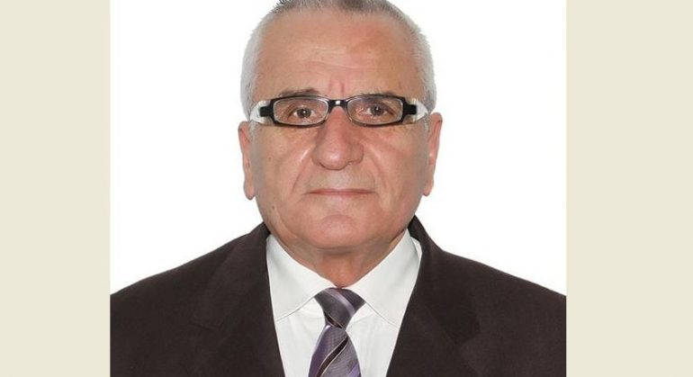Petraq Petroo