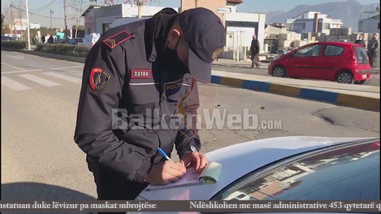 Policia Gjoba8
