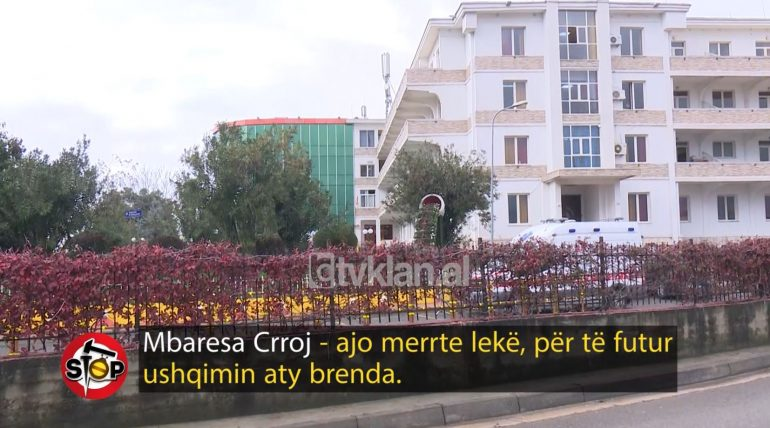 Spitali Shefqet Ndroqiii