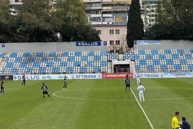 Tirana Laci