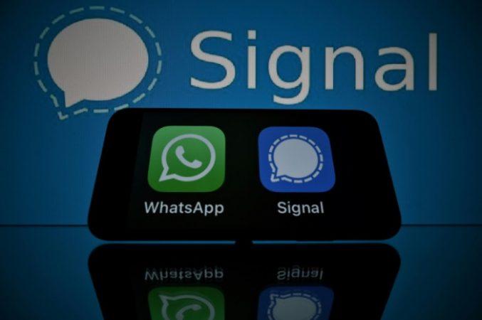 Wp Signal