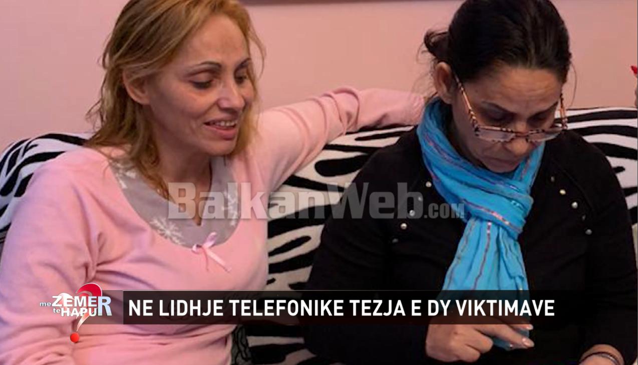 Xhaneta Dhe Kristina Vrasja Ne Astir