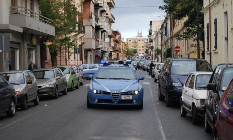 2021 Polizia Reggio Calabria