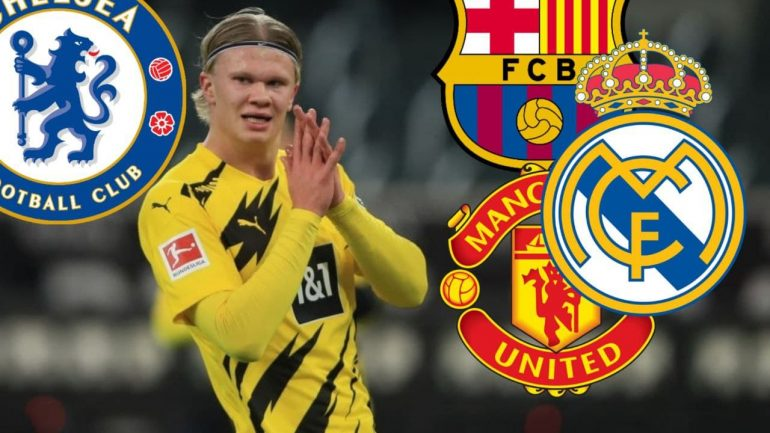 Haaland Transfer To Chelsea Why Chelsea Is The Likely Destination