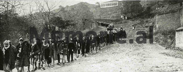 Malesoret E Veriut 1914
