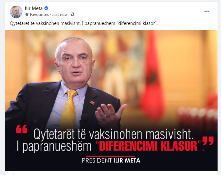 Meta Ok