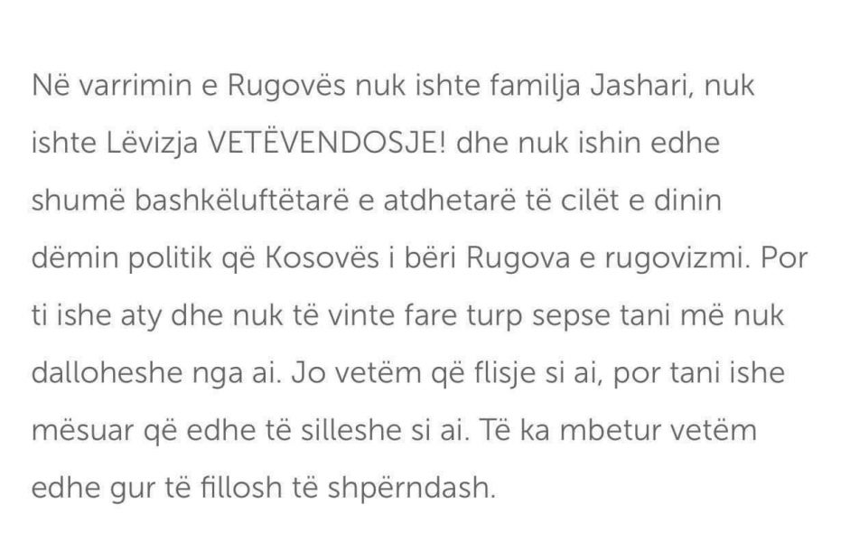 Vv Per Rugoven