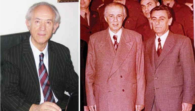 Ahmet Kamberi